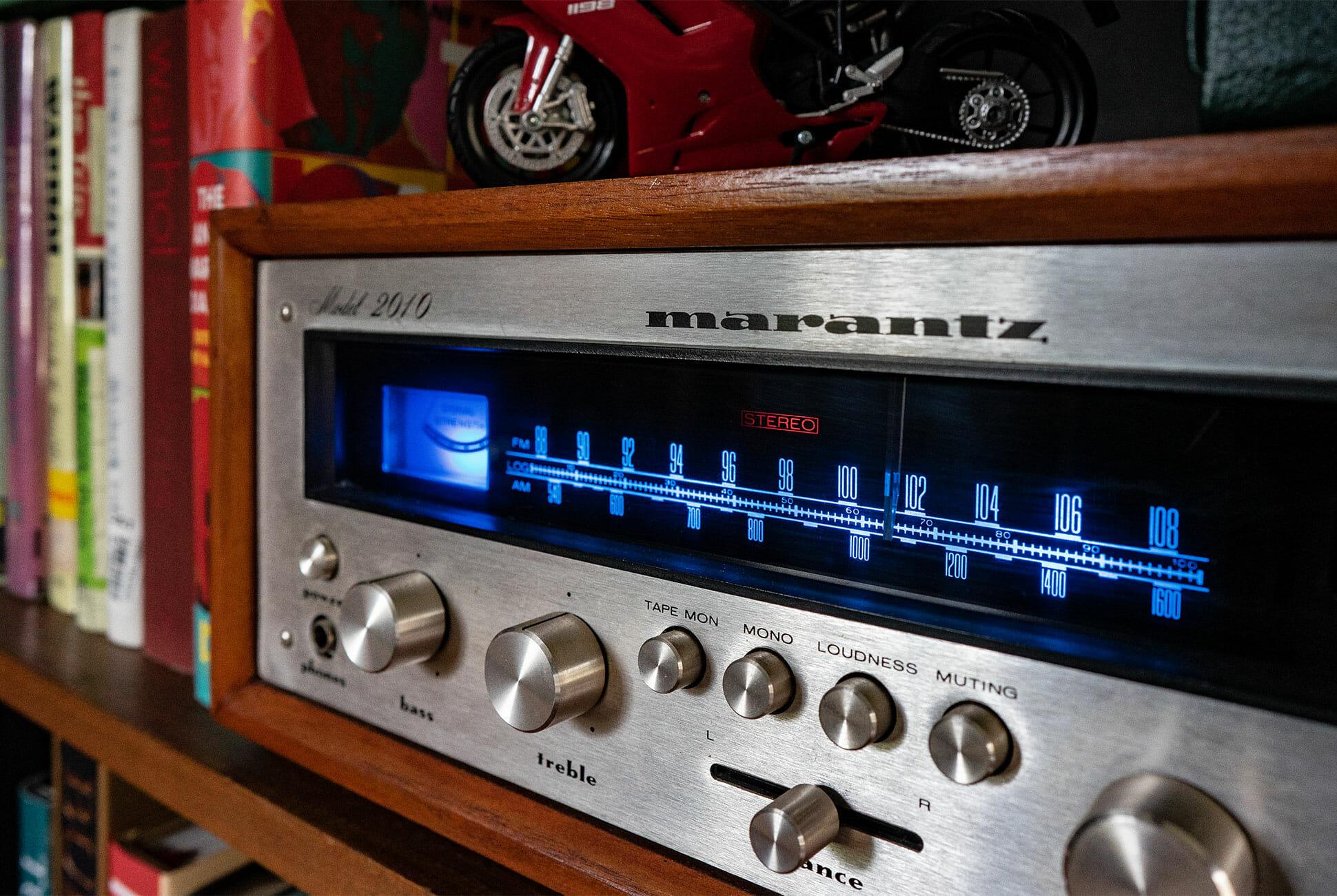 AVS Vintage Audio Service & Repair